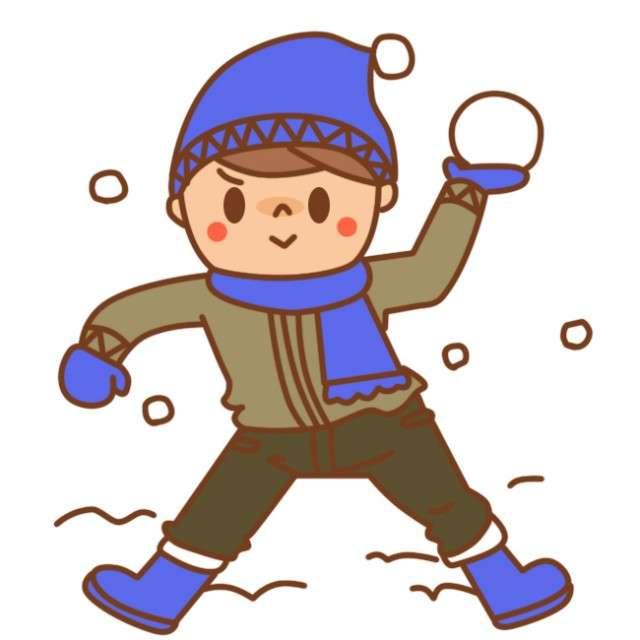 保育士、4歳男児が投げた雪玉が顔に当たったため男児に回し蹴り…市が処分を検討