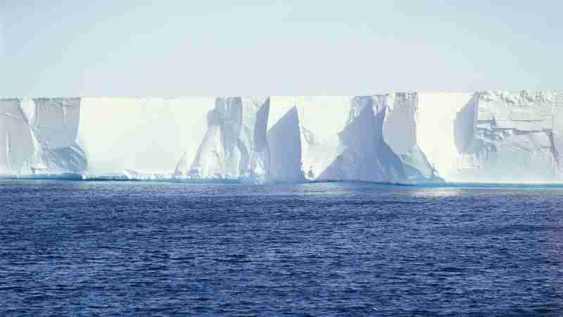 「温暖化なのに南極の氷が増えている」件の記事で、さすがにひどい見出し(江守正多) - 個人 - Yahoo!ニュース