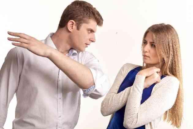 結婚したら「暴力夫」になるリスクが高い男性の特徴