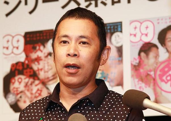 岡村隆史が病院警備員の対応を批判「マニュアルバカ」と推測 - ライブドアニュース