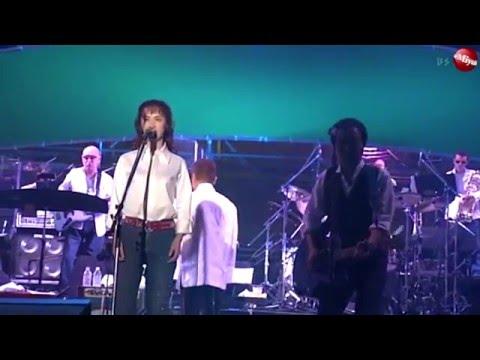 中島みゆき&吉田拓郎 M6「永遠の嘘をついてくれ」 [digital refine-BS]【HD】 - YouTube