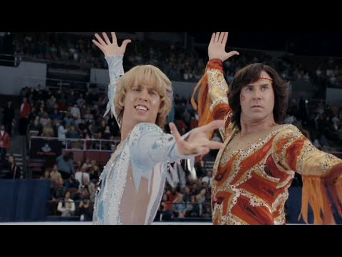 Blades of Glory (7/12) Best Movie Quote - Fire and Ice Routine (2007) - YouTube