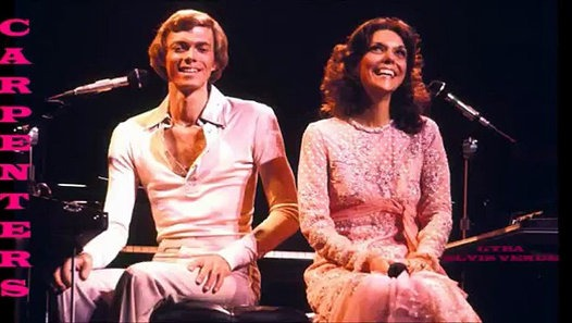 The Carpenters - Crescent Noon [HQ Music] - Video Dailymotion
