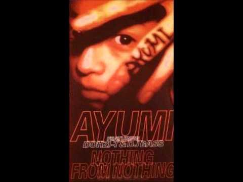 Hamasaki Ayumi- Paper Doll 1995 Collector Edition - YouTube