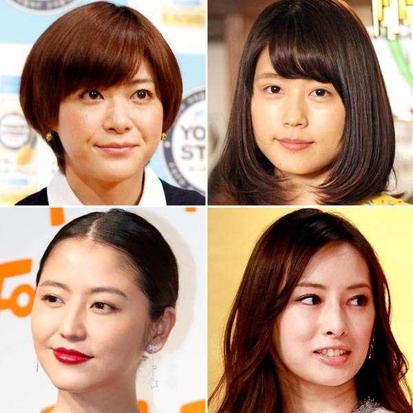 北川景子は腫れ物扱い…旬の女優たちの素顔とウラの評判 (日刊ゲンダイDIGITAL)のコメント一覧 - Yahoo!ニュース