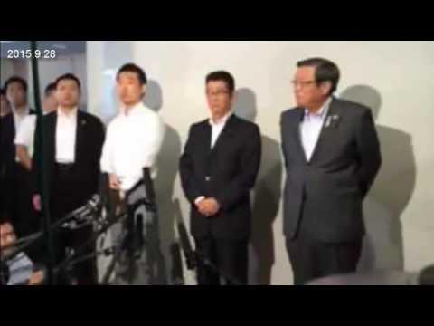 橋下激怒!!「大阪をダメにしたのはMBSのちちんぷいぷいだ。責任取れ!」 - YouTube