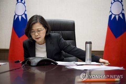 【韓国の反応】みずきの女子知韓宣言(´∀`*) : 【韓国の反応】台湾「米中のトレーディングカードに転落することはできない」日本に急速密着