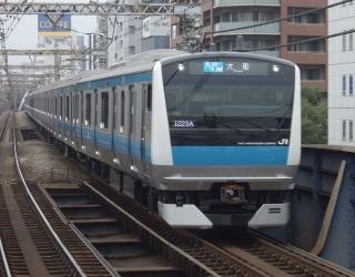 京浜東北線あるある