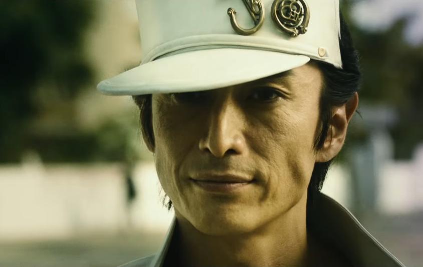 実写『ジョジョ』、映画の常識を超える撮影 三池崇史監督「敵に回すと大変な原作」
