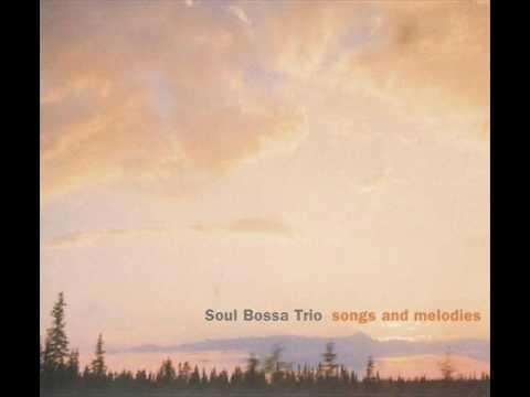 Soul Bossa Trio - Ribbon In The Sky (feat.Noon) - YouTube