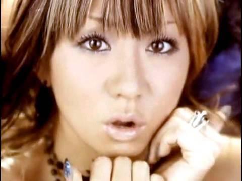 倖田來未 / 「運命」(from New Album「WINTER of LOVE」) - YouTube