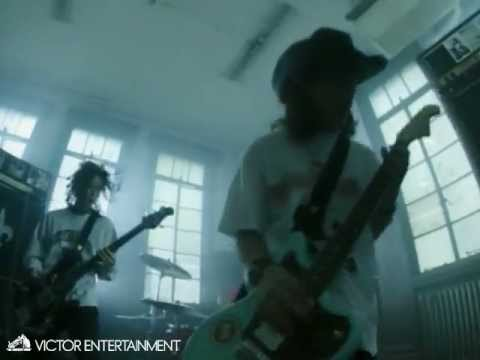 Dragon Ash 1997~2001 - Rainy Day and Day (PV 90sec) - YouTube