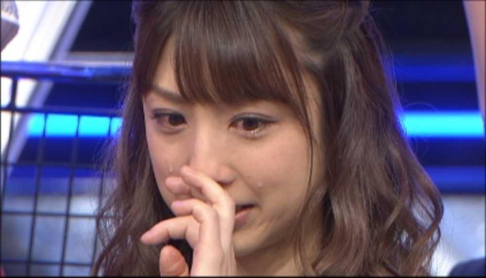 小倉優子 離婚真相を涙の告白 2年前には占い師が「危ない」指摘