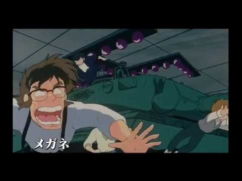 BSアニメ夜話 「うる星やつら2 ビューティフル・ドリーマー」 押井守 (2007年) - YouTube