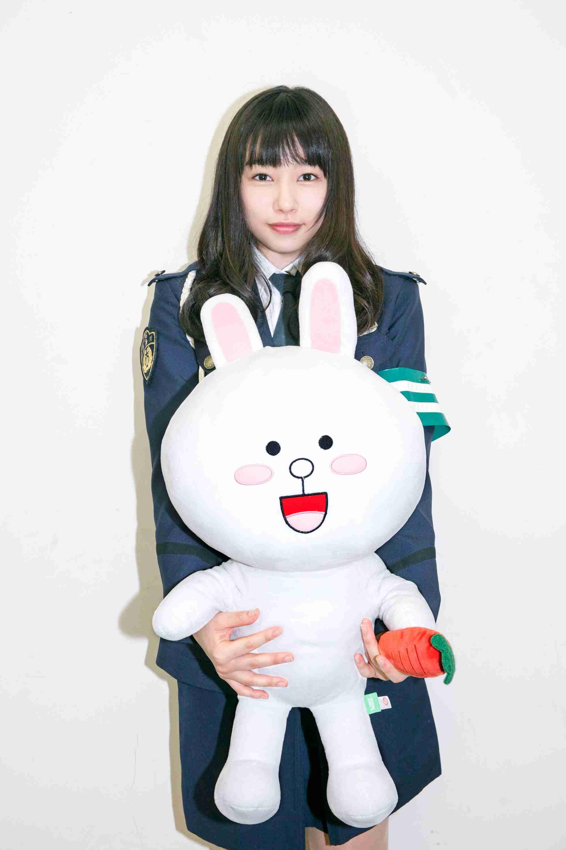 桜井日奈子「ココロも満タンに」 コスモイメージキャラクターに起用