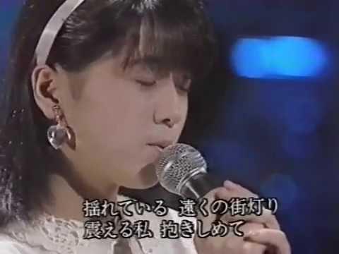河合その子 涙の茉莉花LOVE - YouTube