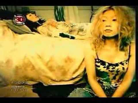 speena - ジレンマ - YouTube
