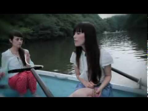 Caroline Lufkin: Street Session (Bicycle) - YouTube