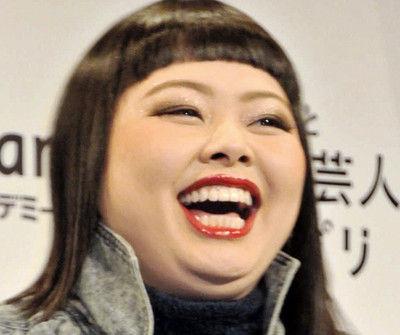 渡辺直美のメイクを語ろう!