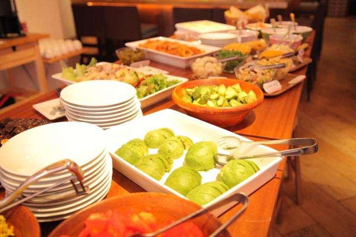 完熟アボカドが食べ放題。下北沢「MEXICAN DINING AVOCADO」