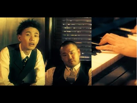 "C.O.S.A. × KID FRESINO ""Swing at somewhere feat. コトリンゴ (Prod by jjj)"" - YouTube"