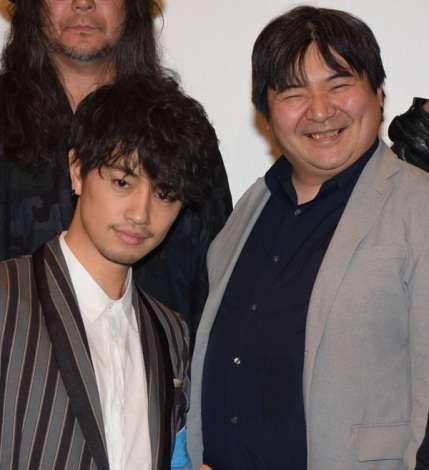 斎藤工、35歳で高校生役に挑戦 監督の熱烈オファー受け「即答した」 | ORICON NEWS