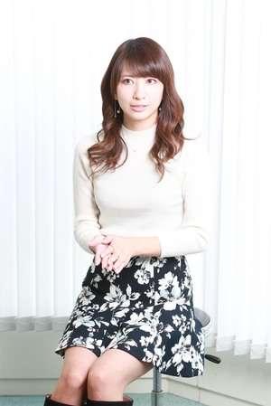 日テレ内定取り消しの笹崎里菜さんを直撃「ホステスをしたらアナになれないのでしょうか?」