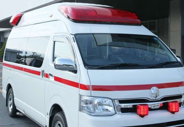 妊婦のためだけに救急車を配備 神奈川県湯河原町の出産支援策 : J-CASTヘルスケア