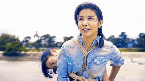 鈴木紗理奈、26年目の映画初主演…8月公開「キセキの葉書」