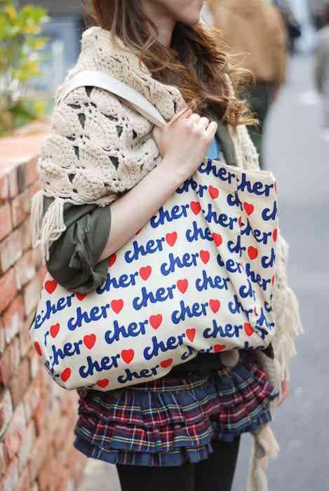エコバッグが人気を集めた「シェル(Cher)」が全店舗閉店へ   Fashionsnap.com