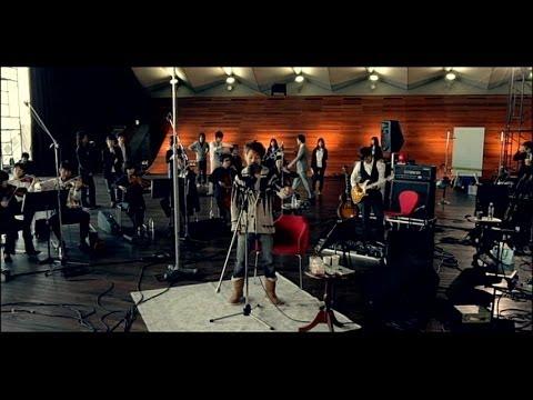 UVERworld 『哀しみはきっと』 - YouTube