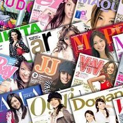 【タイプ別】主要ファッション雑誌♪総まとめ【あなたは、どのタイプ?】 - NAVER まとめ