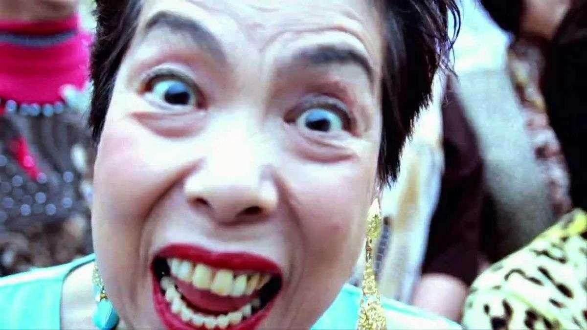 """絡んでくるアイドル""""オバチャーン""""のキャラ設定が笑えるw - NAVER まとめ"""