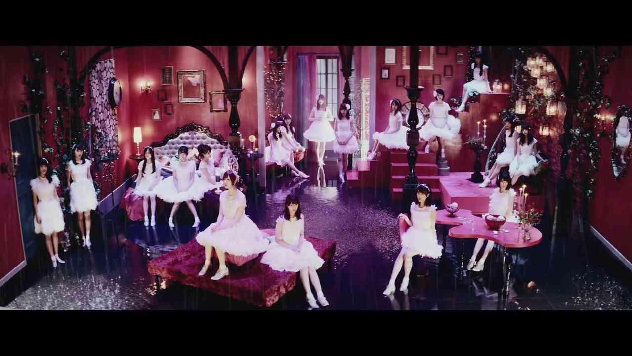 乃木坂46 『悲しみの忘れ方』-Short Ver.- - YouTube