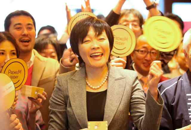 首相の妻・昭恵氏は私人?公人? スタッフに公務員5人:朝日新聞デジタル