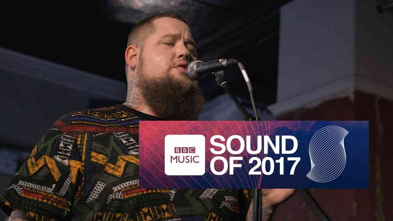 Rag'n'Bone Man - Skin (BBC Music Sound Of 2017) - YouTube