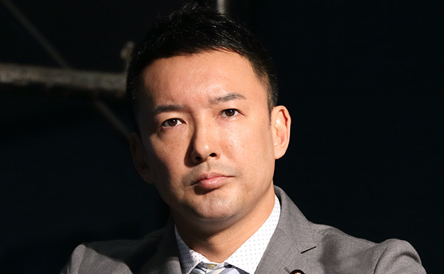 山本太郎参議院議員、麻生太郎財務相に珍質問 答弁に感心の声あがる - ライブドアニュース