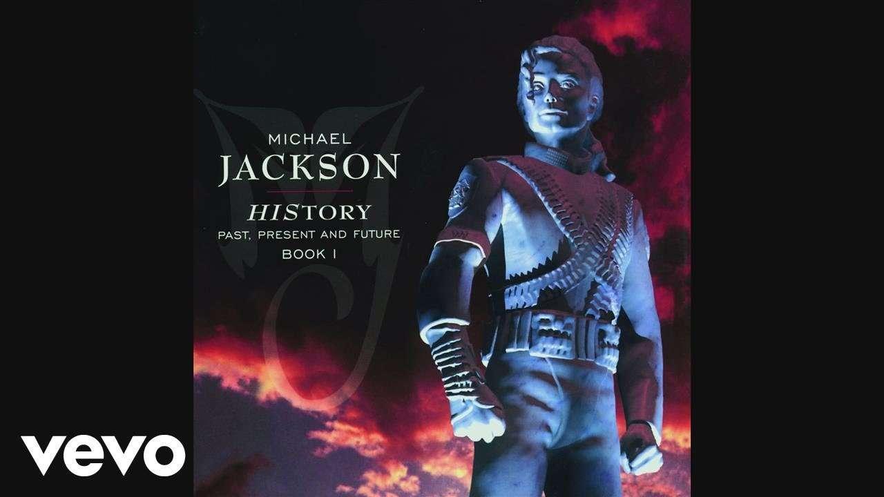 Michael Jackson - Tabloid Junkie (Audio) - YouTube