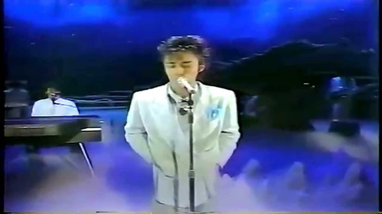 LOOK - 「シャイニン・オン君が哀しい」 HD Live - YouTube