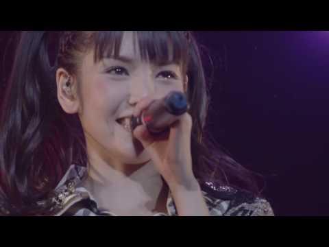 Morning Musume 伝説のメドレー 道重マイクver - YouTube