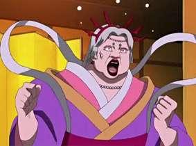 藤原紀香、マリンブルーの振袖ドレス姿が「龍宮城のお姫様のよう」