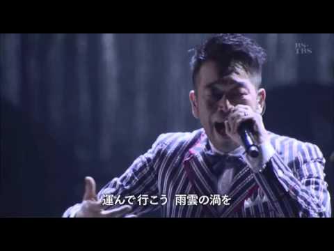 「銀の龍の背に乗って」槇原敬之 作詞作曲:中島みゆき - YouTube