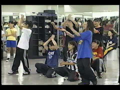 沖縄アクターズスクールのレッスン - YouTube