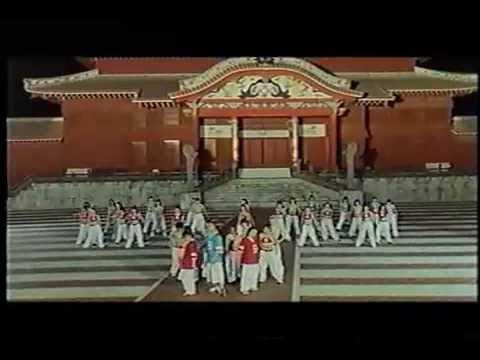 Okinawa Actors School PV - YouTube