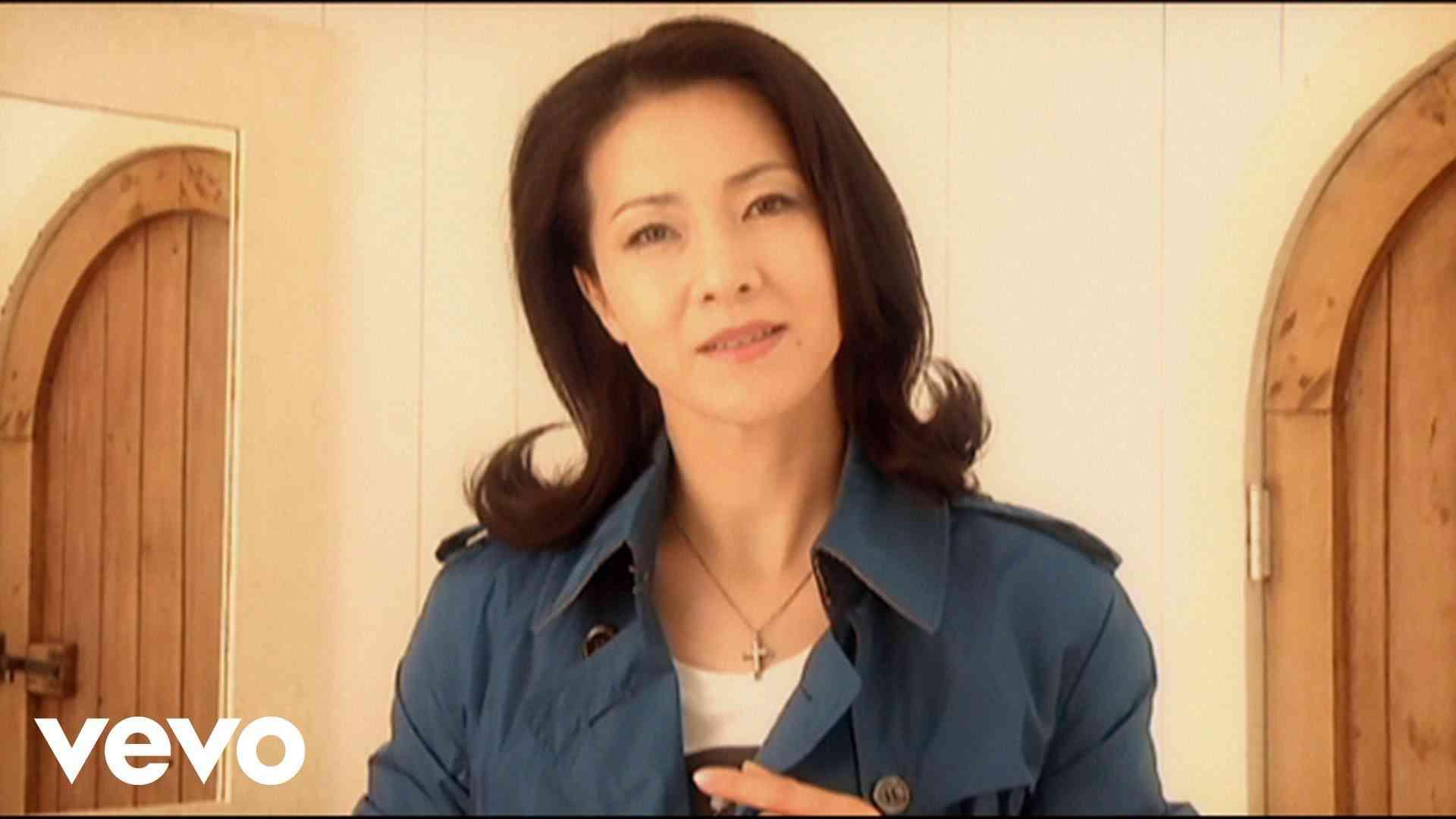 坂本冬美 - また君に恋してる - YouTube