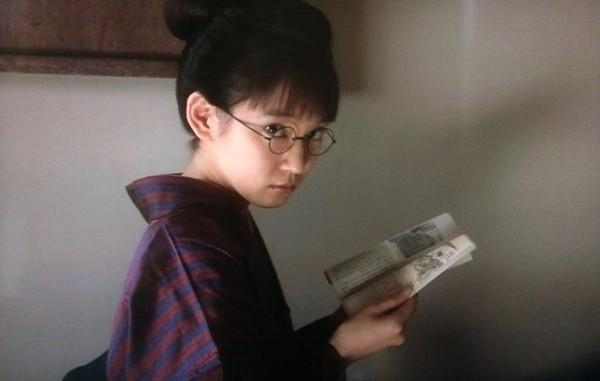 吉岡里帆が完全ブレイク!CM多数の演技派、次期「朝ドラ」ヒロインの最有力候補