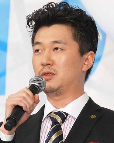 会いに行ける俳優・新井浩文の意外な一面 | ORICON NEWS