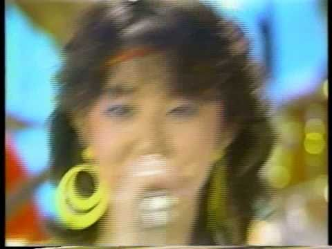 中原めいこ - 君たちキウイ・パパイア・マンゴーだね。  - 1984.04.07 - YouTube