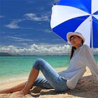 日焼け止めのSPF・PAの意味と選び方-ドクターシーラボ公式通販