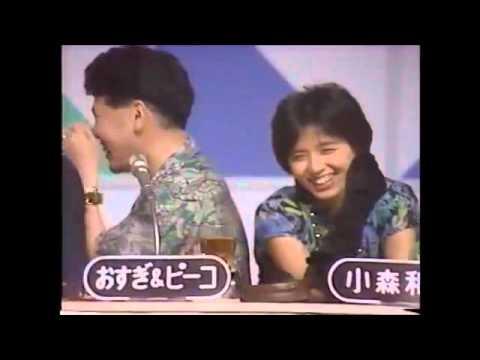 清水アキラ 横浜たそがれ - YouTube